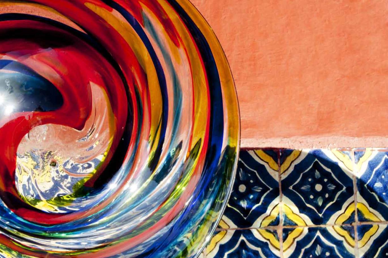 Guajuye f brica de vidrio soplado artesanal tradicional - Fabricas de cristal en espana ...